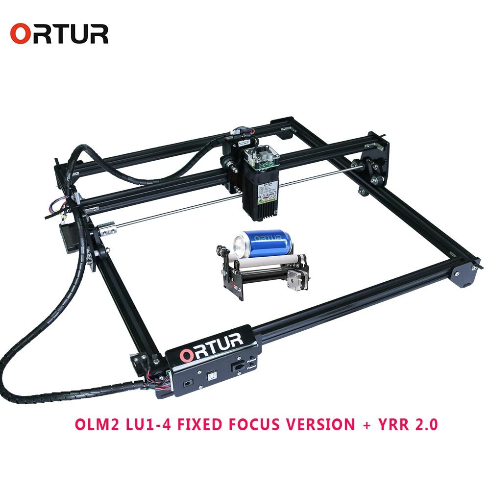 Hedb1c24fb59f4893ab598fc557556449Z Gravare / taiere laser Ortur Laser Master 2, 400x430 mm