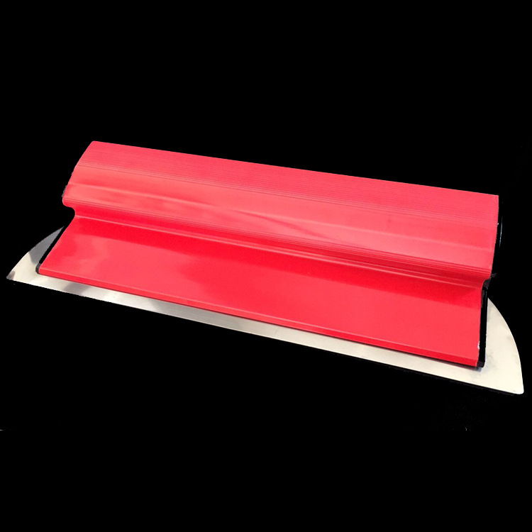 Professional Production Of High Quality Brand New Plastic Red Plastic Paint Arrived Board