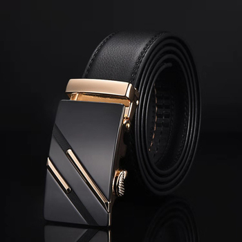 Genuine Luxury Leather Belt 1