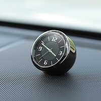 Freies verschiffen Auto Dekoration Auto Uhr styling Uhr Auto Innen Elektronische Uhr Für Jeep JEEP Wrangler Guide Freiheit Licht