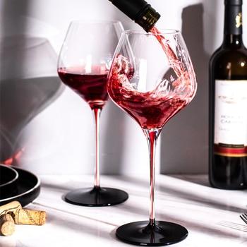Luxury Crystal Creative Wine Glass  2