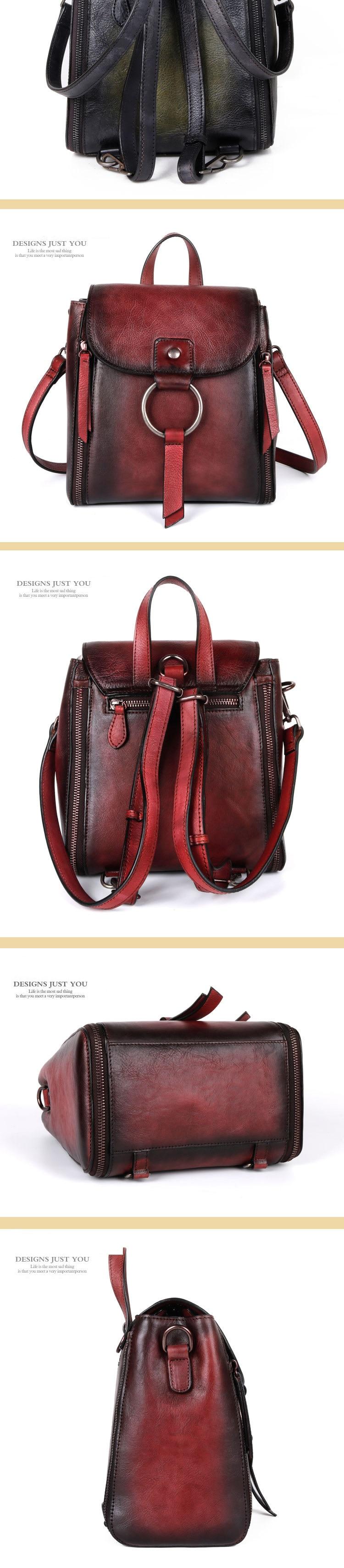 ombro feminina mochila 2020 novo artesanal do