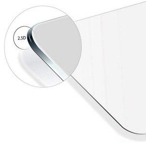 Image 4 - EXUNTON 2PCS Für Doogee X80 X70 2,5 D Super Klar Gehärtetem Glas Für Doogee X70 X80 Anti Scratch Screen protector Film 9H Glas