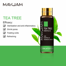 MAYJAM Tea Tree 10ML…