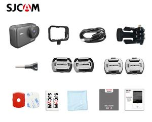 Image 4 - SJCAM SJ9 Max 3 Axis Gyro/EIS Native 4K30FPS WiFi Remote Action Camera Novatek NT96683 Live Streaming 10m Body Waterproof DV