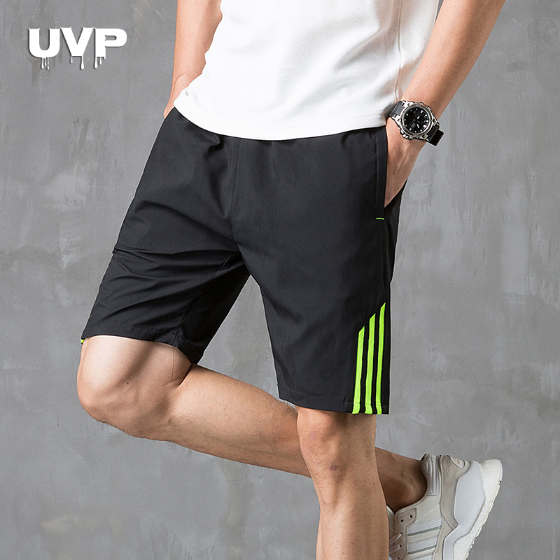 Summer Men Casual Shorts Brand Joggers 2020 Sportswear Short Sweatpants Male Trousers Boardshort Gym Fitness Clothing Tracksuits