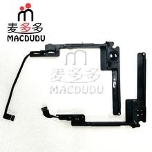 """חדש רמקול עבור MacBook Pro רשתית 13 """"A1425 2012 שמאל וימין פנימי רמקול סט"""