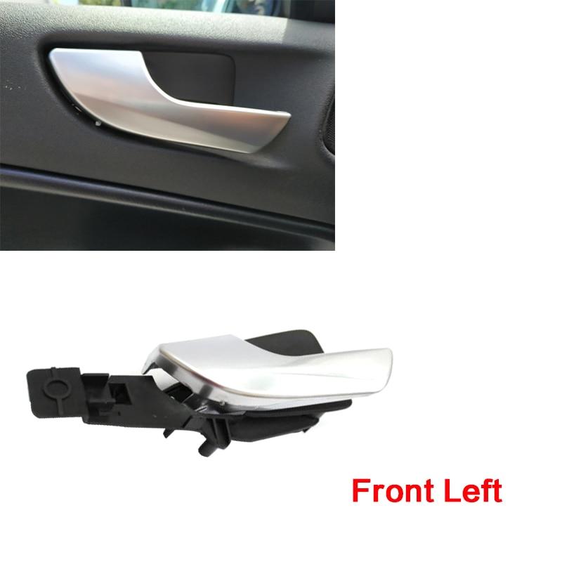 Manilla de puerta delantera izquierda para Seat