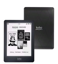 Ebook EReader Kobo Glo E-book Layar Sentuh E-INK 6 Inch 1024X768 2GB WIFI E pembaca Warna Buku Elektronik(China)