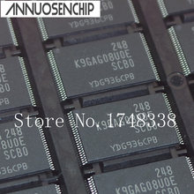 100pcs/lot K9GAG08U0E K9GAG08UOE-SCBO K9GAG08U0E-SCB0 TSOP IC Best quality