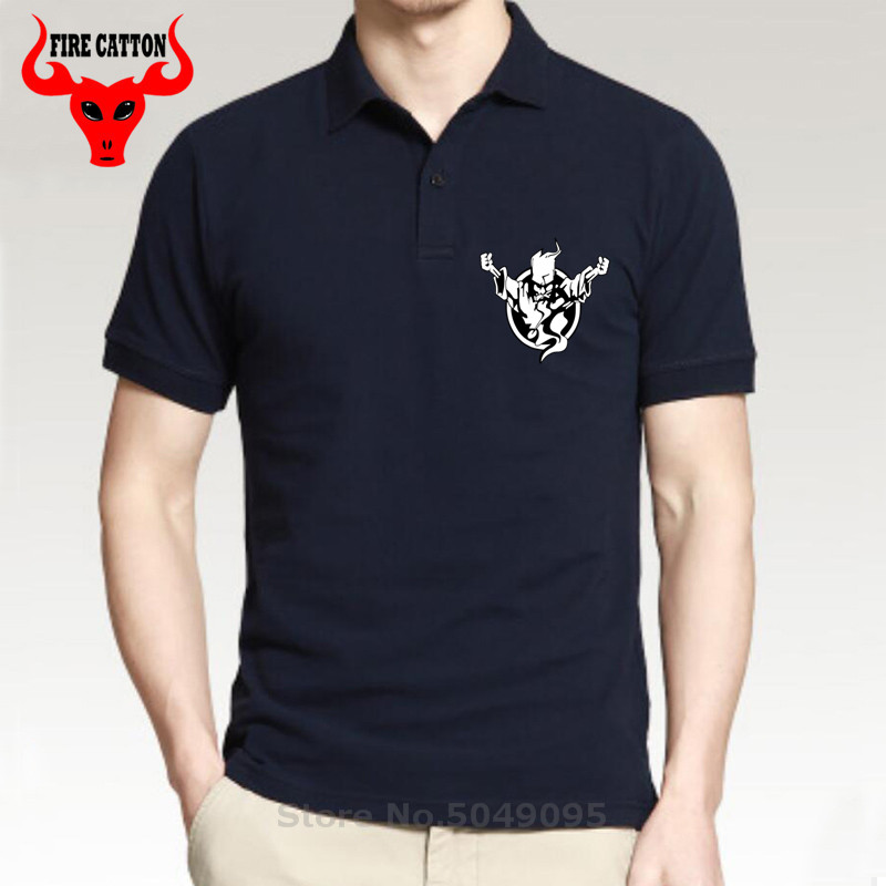Thunderdome mens   Polo   Shirt men Thunderdome Wizard   polo   shirts Concert music Techno & Gabber shirt thunderdome Hardcore clothing