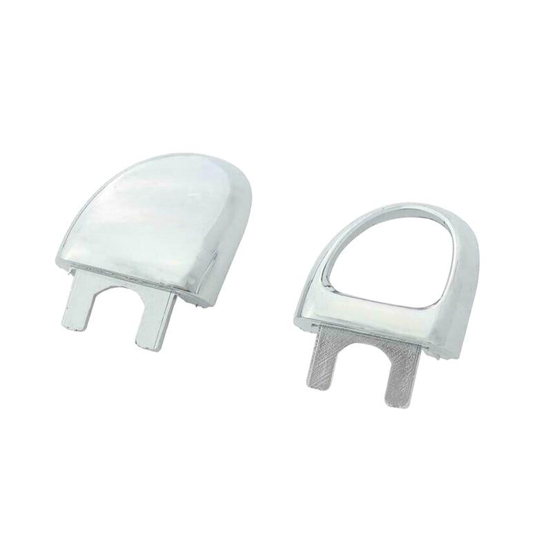 Handbrake Handle Repair Kit Soft Feel Parking Hand Brake Stop Handle For Ford Galaxy S-Max PR Sale