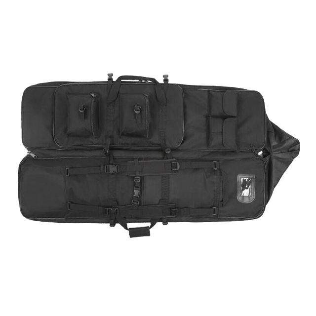 81 94 115cm Tactical Molle Bag Nylon Gun Bag Rifle Case Military Backpack For Sniper Airsoft Holster Shooting Hunting Accessorie 5