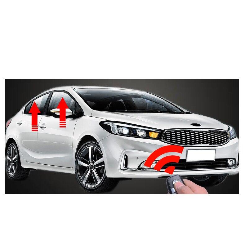 Lsrtw2017 Car Window Lifter Remote Control For Kia K3 Cerato 2012-2018 2017 2016 2015 Interior Forte Accessories Auto