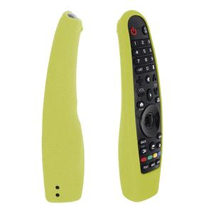 Image 4 - For LG AN MR600 AN MR650 AN MR18BA MR19BA Magic Remote Control Cases smart TV Protective Silicone Covers Shockproof