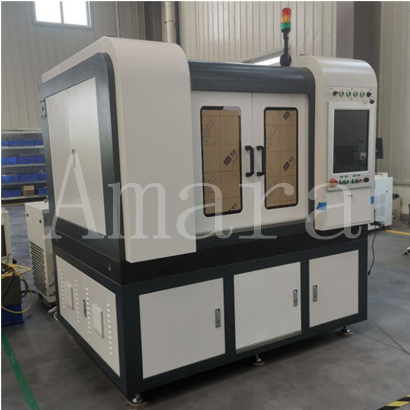1KW Raycus Metal fiber laser cutting machine <font><b>cnc</b></font> <font><b>router</b></font> Taiwa Hiwin Guide linear CE FDA Japan Yaskawa motor image