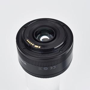 Image 4 - Original YONGNUO Lens YN50 mm 50mm F1.8 Camera Lens for Canon EOS 60D 70D 5D2 5D3 600D for Nikon D800 D300 D700 DLSR Camera Lens