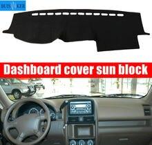 Крышка приборной панели автомобиля коврик для доски Авто Солнце