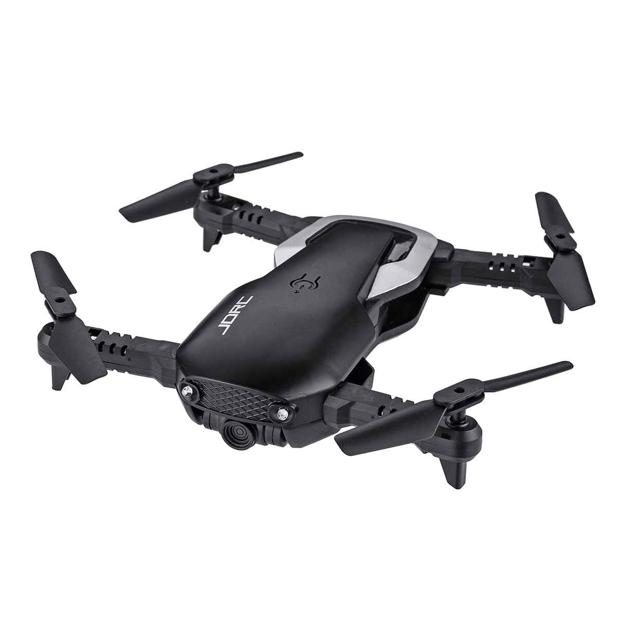 Cross Border For JD-23 With WiFi High-definition Camera Remote Control Aircraft Unmanned Aerial Vehicle Folding Quadcopter