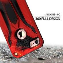 Case sFor Xiaomi Redmi 7A Note 7 Cover Silicone Hard PC Shockproof Armor Phone Case For Xiaomi Redmi Note 7 7A Cover все цены