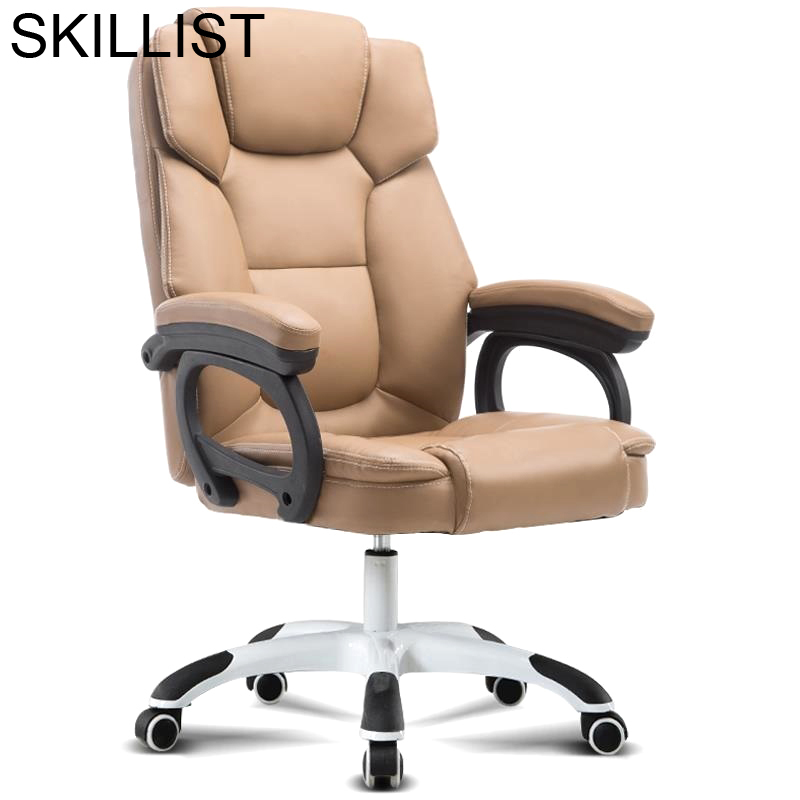 Furniture Stool Sillon Sillones Cadir Sedia Ufficio Stoelen Sedie Lol Fotel Biurowy Leather Poltrona Gaming Cadeira Office Chair