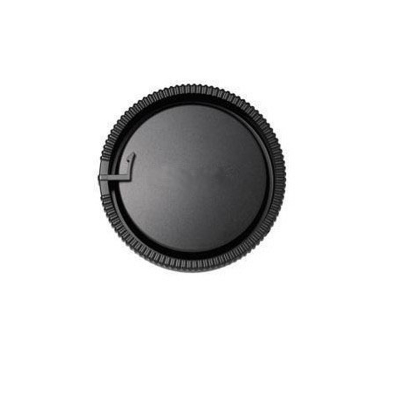1 Pairs camera Body cap + Rear <font><b>Lens</b></font> Cap for DSLR A Alpha Series S A290 A380 <font><b>A390</b></font> A850 A230 A300 image