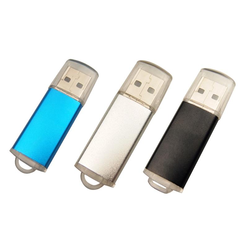 141.29руб. 71% СКИДКА|Высокоскоростная USB флешка Металлическая Usb карта памяти USB 2,0 Флешка 64 ГБ 32 ГБ 16 ГБ 8 ГБ 4 ГБ Usb флешки более 10 шт бесплатный логотип|free logo|flash drive disk|usb flash memory stick - AliExpress