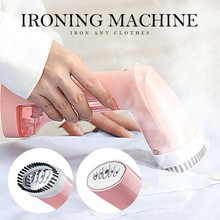 Handheld Ironing Machine Portable Garment Steamers 800w Hang