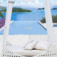 Prodgf 1 conjunto ins minshuku cama interior ao ar livre