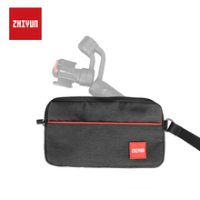 ZHIYUN Official Gimbal Portable Bag Camera bag Soft Carrying Case Zhiyun Smooth Q2 Smartphone Gimbal Stabilizer