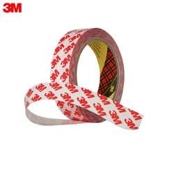 Nano Tape 3M 9088-200 19MMX50M material de oficina escuela cintas adhesivas sujetadores cinta de doble cara basada en mascotas, transparente 9088-200 Blister transparente