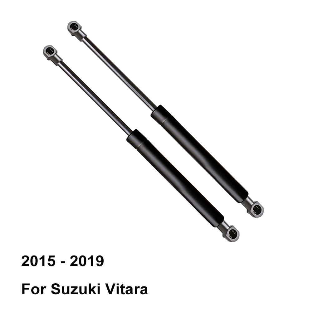 Lot of 2 cylinders tailgate-trunk suzuki vitara