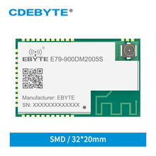 CC1352P 868Mhz 915Mhz 20dBm 2.4Ghz 5dBm Smd E79 900DM2005S Iot Transceiver Ipex Draadloze Module