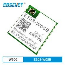 Wifi-Module Transceiver ESP8266 Wireless Serial AT CDSENET Command W600 20dbm E103-W05B