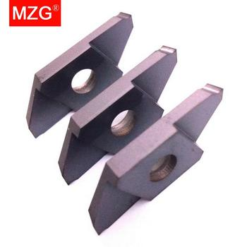 MZG CTPA15FR CTPA20FR ZM686 Small Parts CNC Stainless Steel Machining  Cutting After Turning Toolholder Carbide Insert