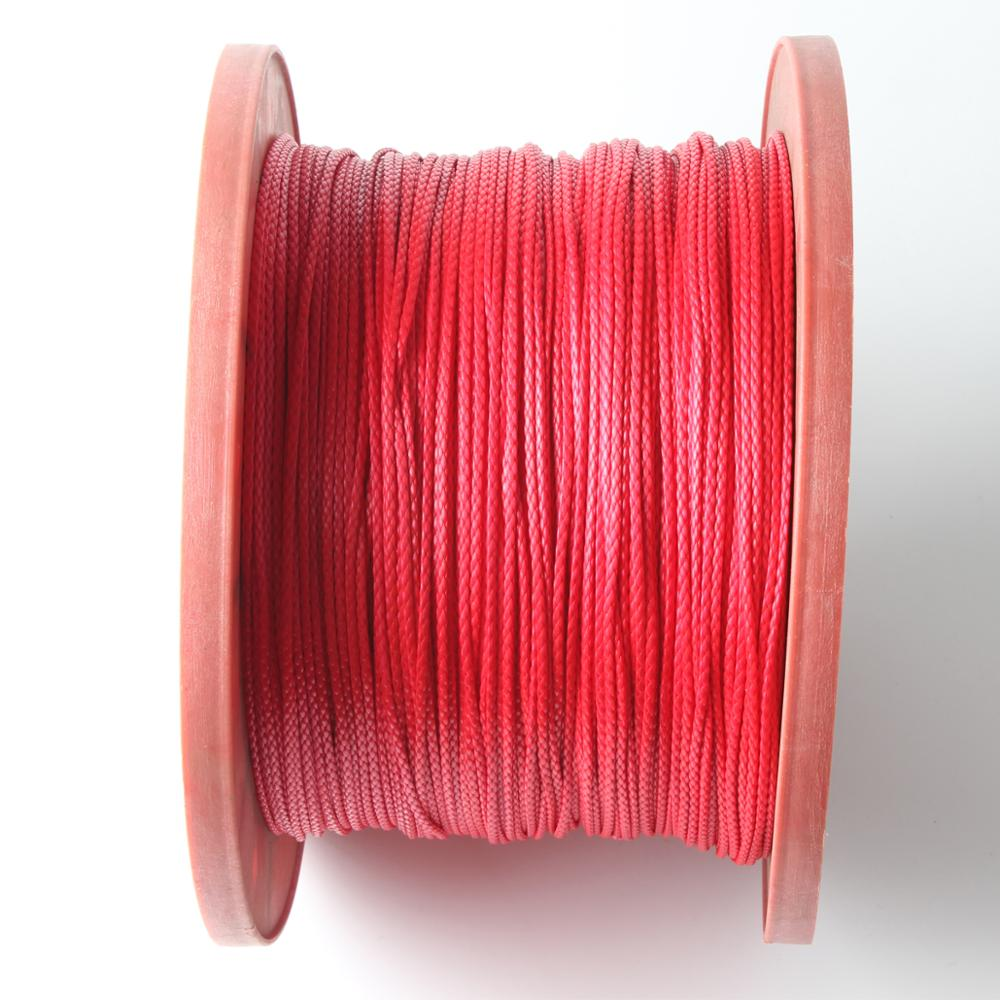 Clearance Sale  2.5mm To 4mm UHMWPE Rope