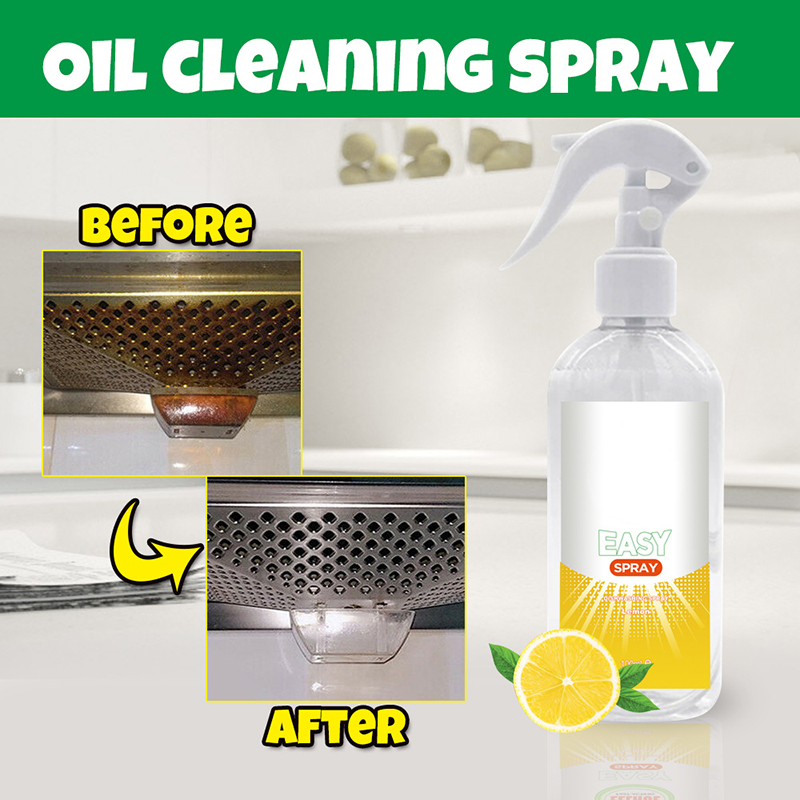 Water Stain Removing Spray