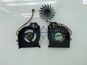 Image 2 - OEM nuevo para HP Pavilion DV6 DV6 6000 DV6 6100 DV7 DV7 6000 MF60120V1 C181 S9A KSB0505HB AJ77 AD6505HX EEB, ventilador de cpu portátil