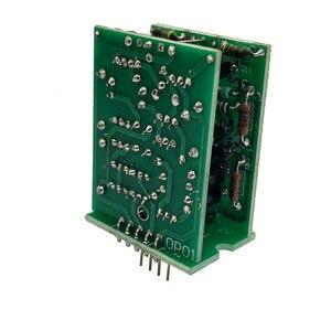 Image 3 - Lusya OP03 באופן מלא בדיד רכיב שדה אפקט קלט הכפול אופ Amp מודול החלפה של AD827 OPA2604 עבור DAC Amp F10 012