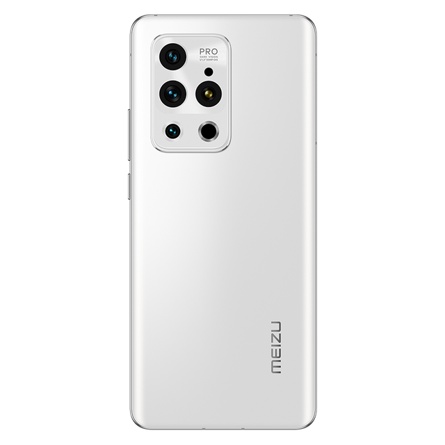 """New Meizu 18 Pro 5G Cell Phone Dual Sim Fingerprint 6.7"""" 120HZ Snapdragon 888 Face ID 50.0MP Android 10.0 OTA 40W Charge OTG GPS 3"""