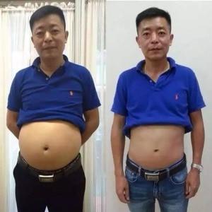 Image 3 - セルライト脂肪バーナー痩身製品アンチセルライトクリーム Parches パラ減量の食事療法の丸薬製品