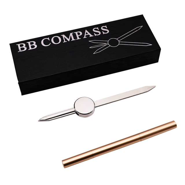 Ruler Positioning Bow Eyebrow Tattoo Mapping Make Up Measuring Tool Thread Dyeing Liners Semi Permanent Microblading 3
