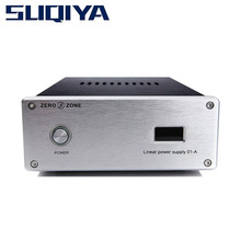 SUQIYA-LPS35-MKI 35VAHIFI low noise linear power supply DC5V-24V стоимость