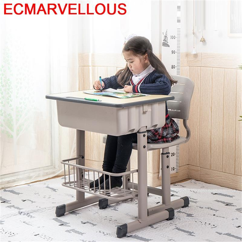 Scrivania Bambini Mesinha Children Pupitre Stolik Dla Dzieci Adjustable Mesa Infantil Kinder Bureau Enfant For Kids Study Table
