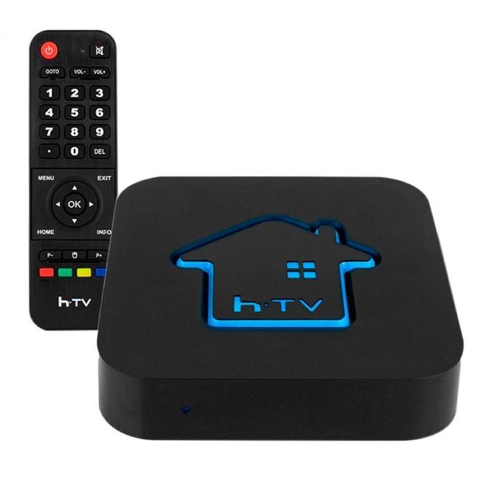 24 mois gratuit brésil IPTV abonnement meilleur HD 239 + chaînes en direct Android TV Box avec Stable brésil IPTV HTV 5 Android TV Box