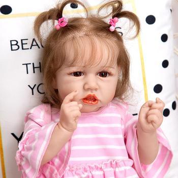 Кукла-младенец KEIUMI 23D162-c486-H107-S31 4