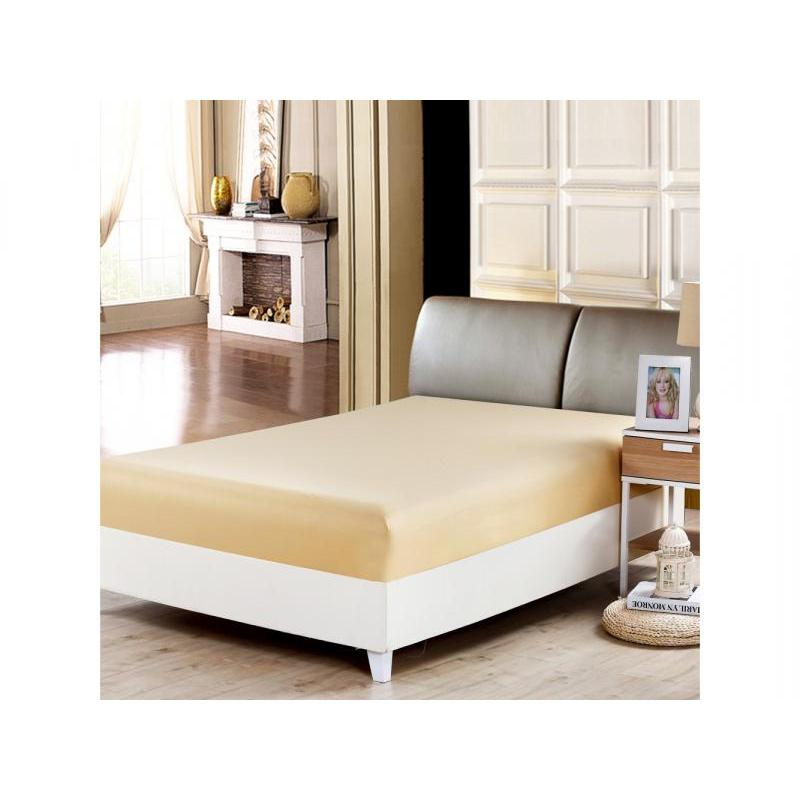 Bed Sheet with elastic band Valtery, 6, 200*200 cm