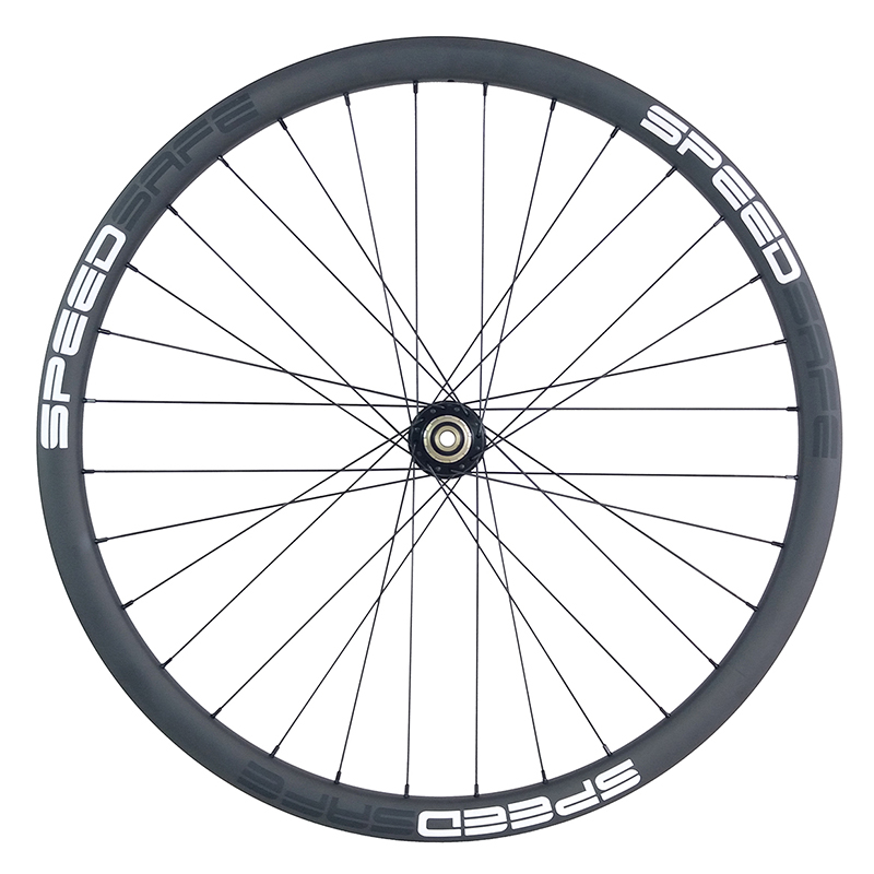 Image 5 - 1350g 29er MTB XC SL BOOST carbon wheels 28mm asymmetric 28mm deep SUPER LIGHT tubeless wheelset 15X110 12X148 10s 11s XD 12smountain bike wheelscarbon wheelsetbike wheel -