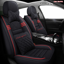 Car-Seat-Cover Auto-Accessories Car Travel Subaru Forester Legacy Car-Styling Outback