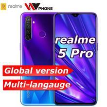 Cellphone version Moblie 48MP